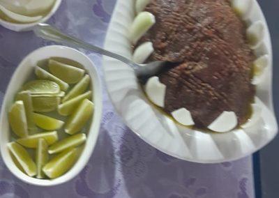 Buffet de Comida Arabe a domicilio Dut Sabore