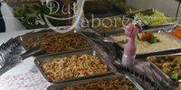 Buffet Churrasco Saladas Dut Sabore (ic)