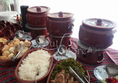 Buffet Feijoada a Domicilio Dut Sabor (2)