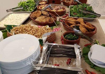 Buffet de Comida Mineira Dut Sabore